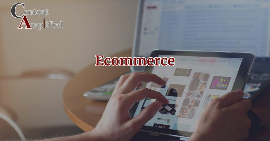 How You Can Combat The Changing Industry Of Ecommerce