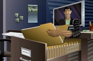 5 Tips to Avoid Identity Theft Online