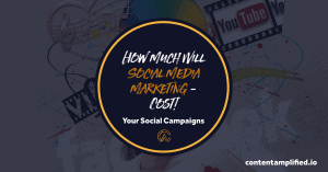 How Much Will Social Media Advertising Cost Your Business In 2020?