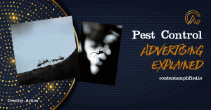 Pest Control Advertising Explained