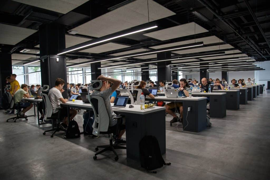 Top 5 Tech Salaries During Covid-19