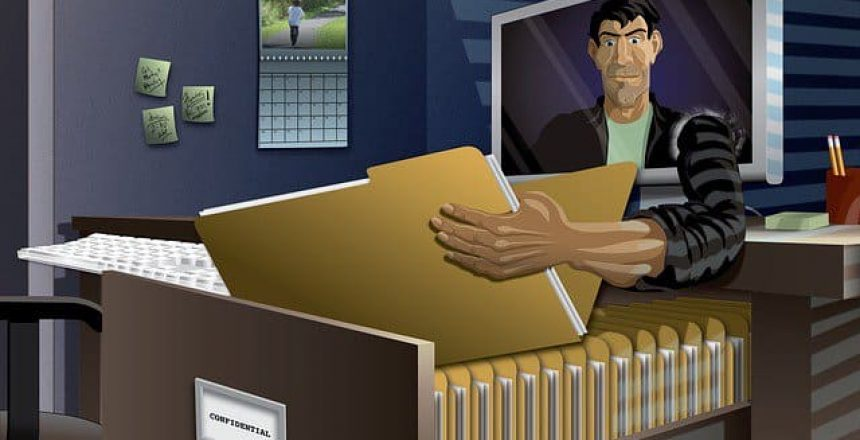 5 Tips to Avoid Identity Theft Online