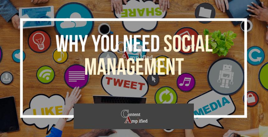 Benefits Of Social Management